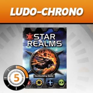 LudoChrono – Star Realms