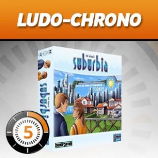 LudoChrono – Suburbia