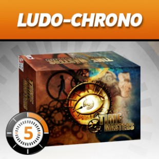 LudoChrono – Time Masters