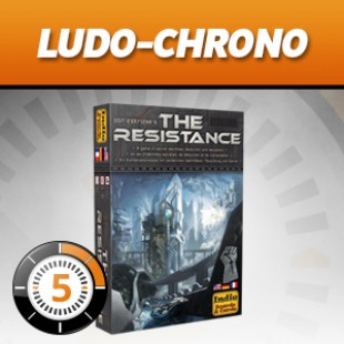 LudoChrono – The resistance