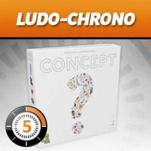 LudoChrono – Concept
