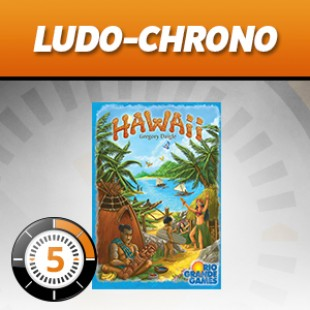 LudoChrono – Hawaii