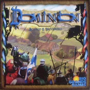 Dominion édition originale