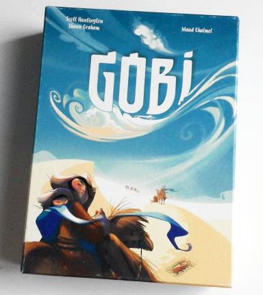 GOBI-jeu