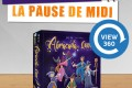 La pause de midi 360 #1 – Abracada… Quoi ?