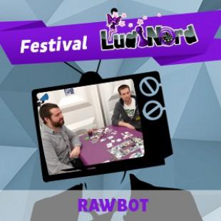 Ludinord 2015 – Proto stratégie – Rawbot