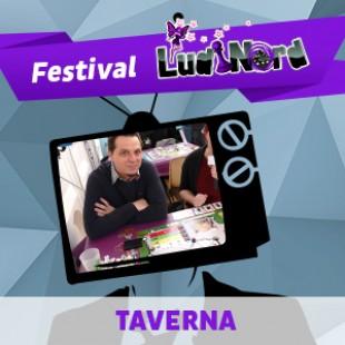 Ludinord 2015 – Proto stratégie – Taverna