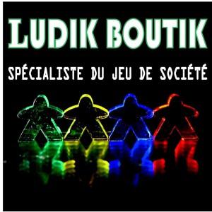 LudikBoutik