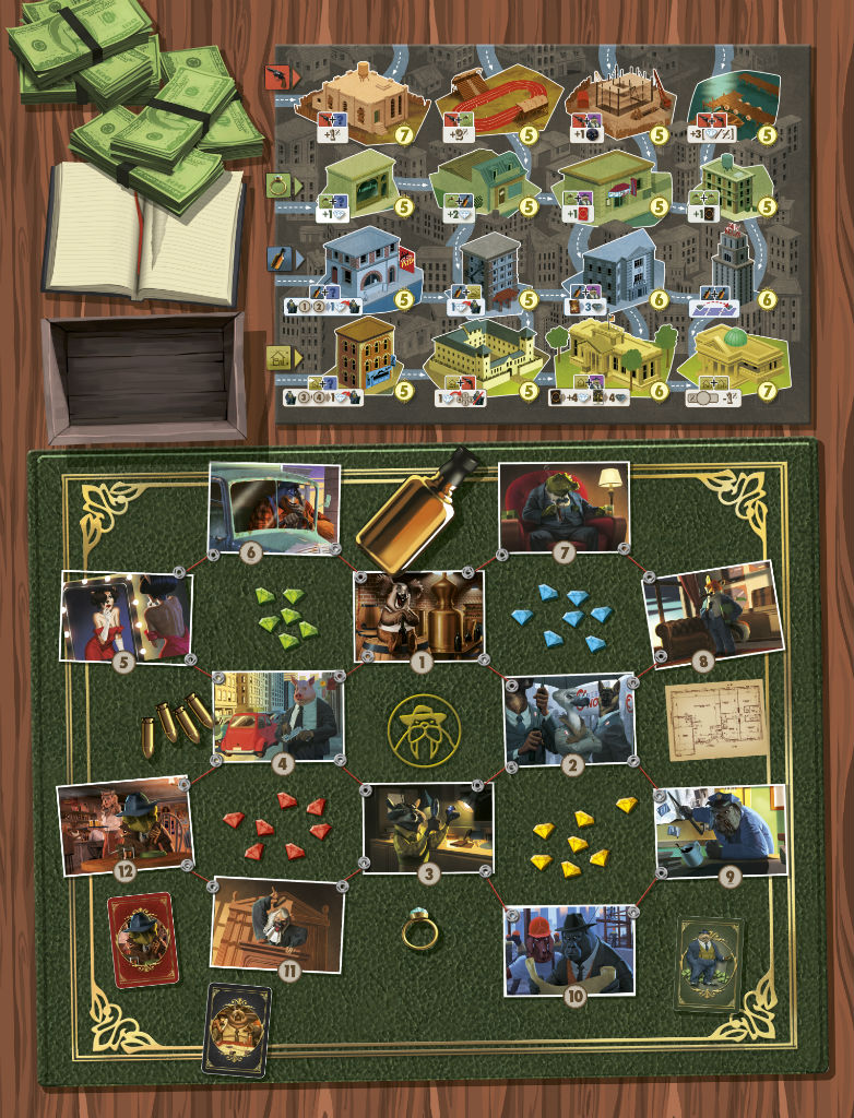 mafiozoo-board