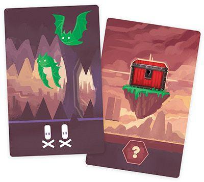 MEGALAND cartes