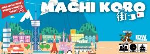 Machi Koro en 30/30 ou...