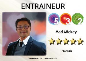 Mad Mickey