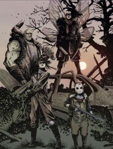 Mutants united