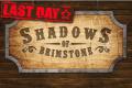 Campagne de Shadows of Brimestone : l'épilogue c'est demain ! [Live spécial]