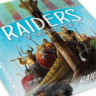 Raiders of the North Sea, bientôt sur KS