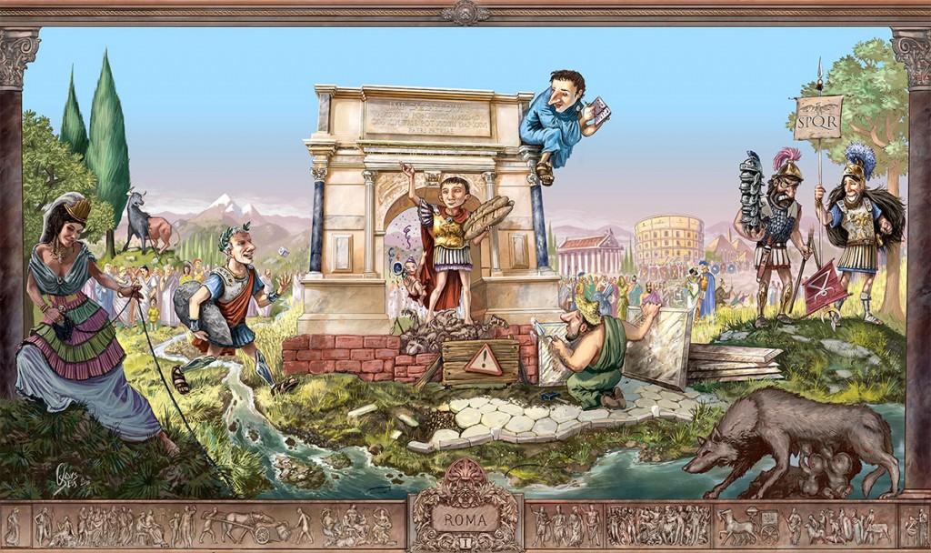 PHOOW-Rome-pt1