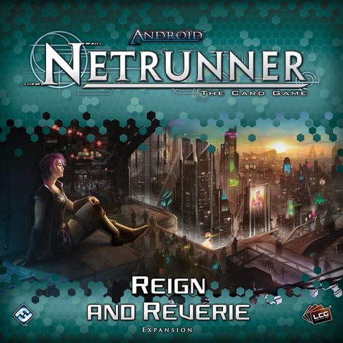 Reign and Reverie deluxe