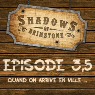 Live Replay – Shadows of Brimstone #3.5