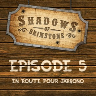 Live Replay – Shadows of Brimstone #5