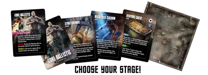 Street Masters Rise of the Kingdom jeu