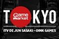 [TGM 2014] Interview Jun Sasaki – Oink Games