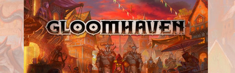 UP-Gloomhaven