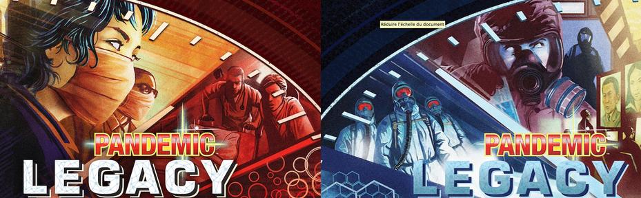UP-pandemiel