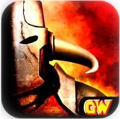 WarhammerQuest2 appli