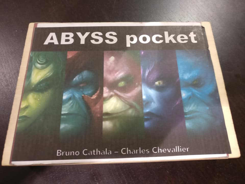 abyss pocket