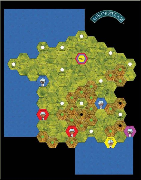 age of steam france jeu