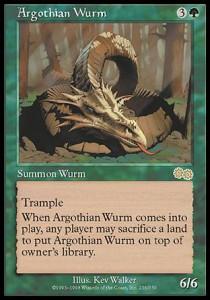 argothian_wurm
