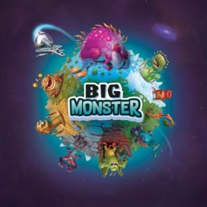 big-monster-box-art