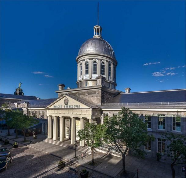 bonsecours