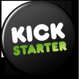 bouton kickstarter