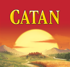 catan rouge
