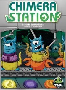 chimera-station