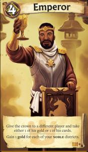 citadelles jeu de societe nouvelle édition 2016 -ludovox