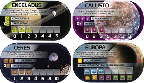 colonies tm 3