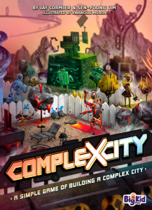 complexcity-box-art