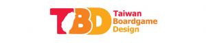 Logo de Taïwan Board Game.