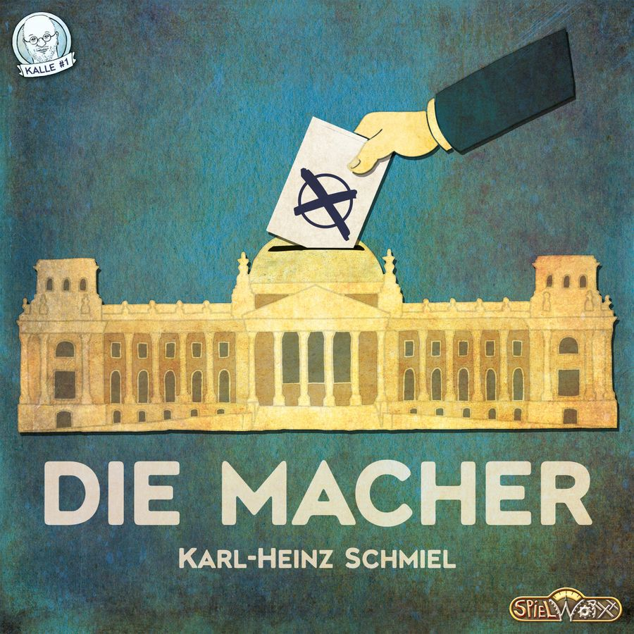 dieMacher