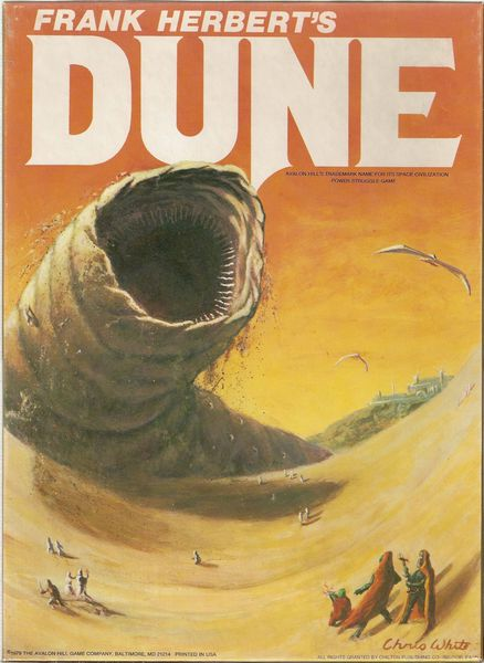 dune jeu