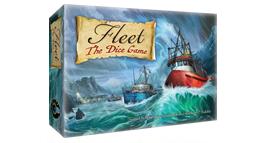 fleet boite 3D