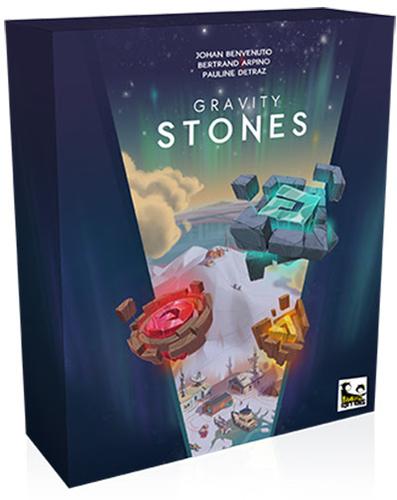 gravity stones box