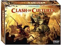 jeu de société clash of cultures ludovox