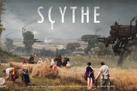 jeu de société scythe ludovox
