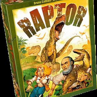 Le test de Raptor