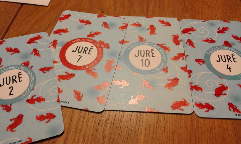 jury carte
