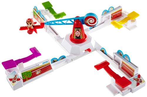 looping louie jeu