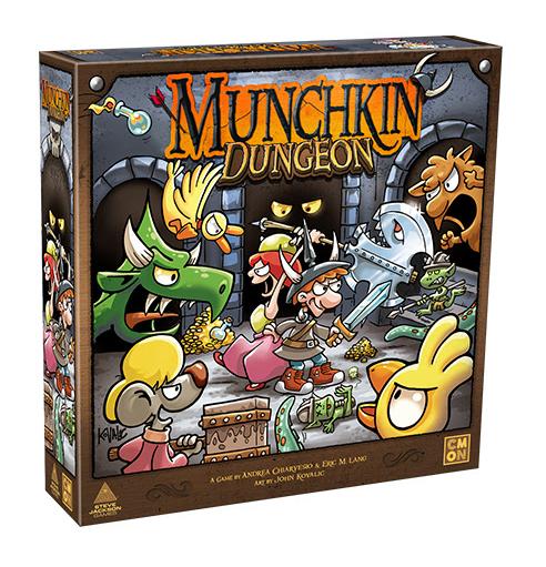 munchkin-d